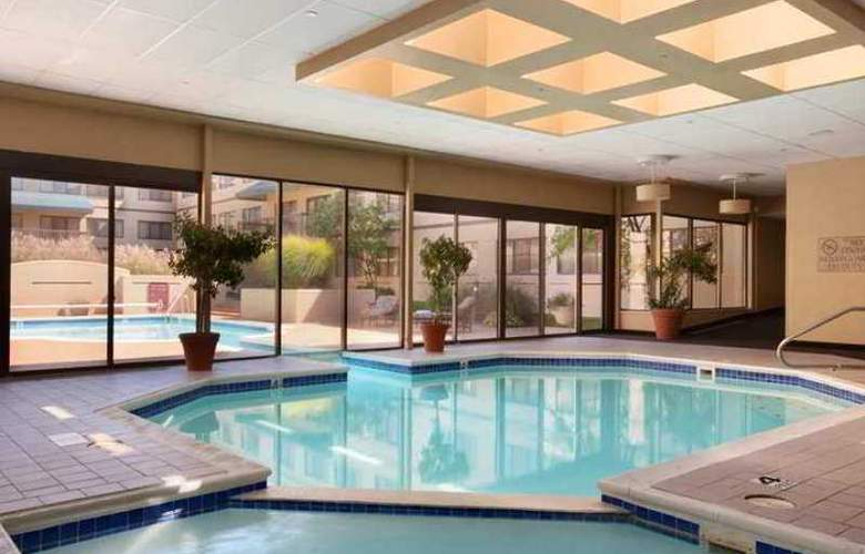 DoubleTree Suites by Hilton Hotel Dayton - Hotel - 2