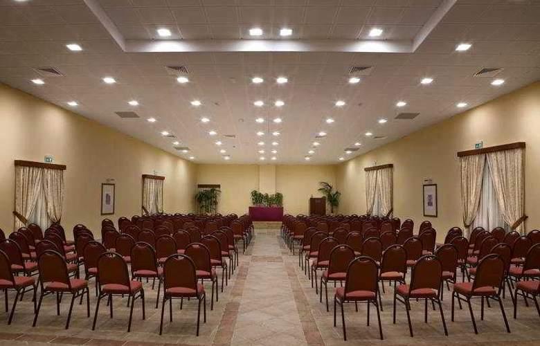 Arenella Resort - Conference - 10