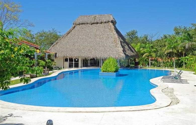 Best Western Camino a Tamarindo - Hotel - 43