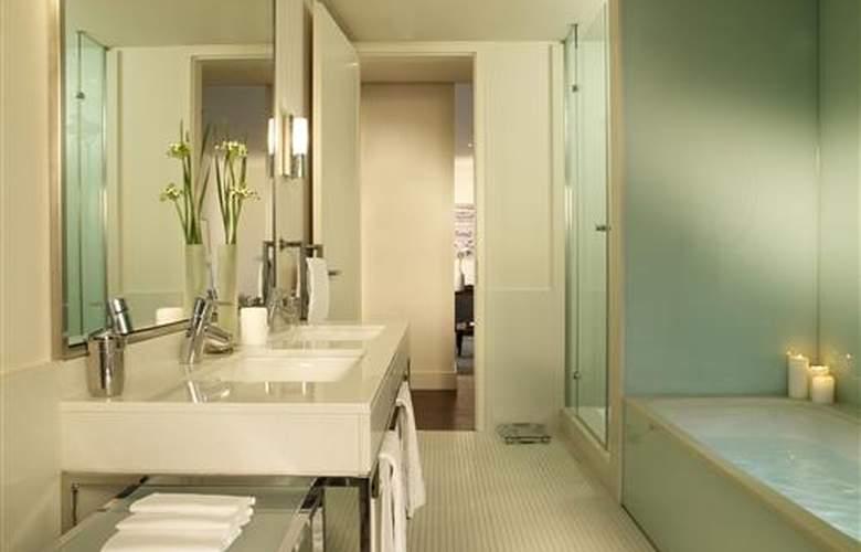 Hilton Capital Grand Abu Dhabi - Room - 19
