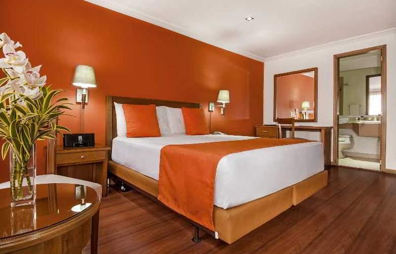 Egina Bogota - Room - 38