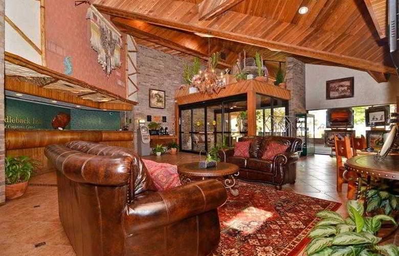 Best Western Saddleback Inn & Conference Center - Hotel - 56