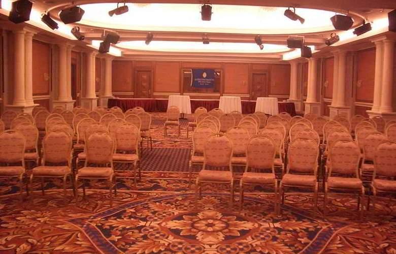 Intercontinental Abu Soma Resort - Conference - 6