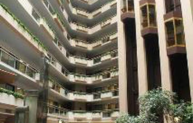 Embassy Suites Atlanta - Galleria - General - 0