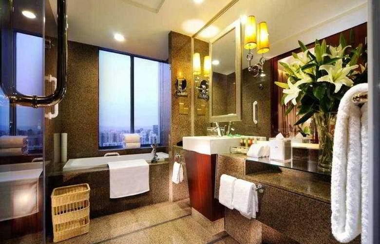 Crowne Plaza Zhongguancun - Room - 5