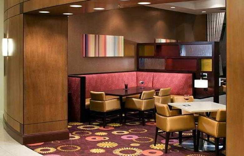 Richmond Marriott - Hotel - 14