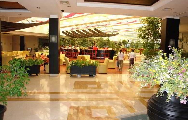 Aska Washington Resort & Spa Hotel - Bar - 4