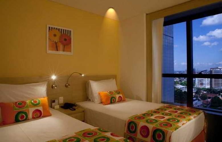 Quality Hotel Manaus - Hotel - 5