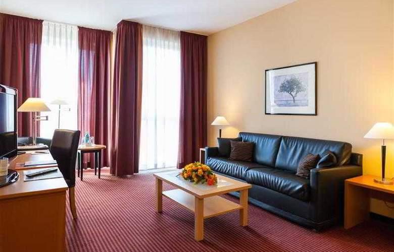 Park Consul Koln - Hotel - 25