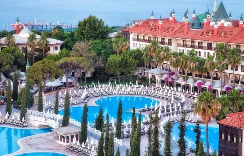 Wow Topkapi Palace - Hotel - 15