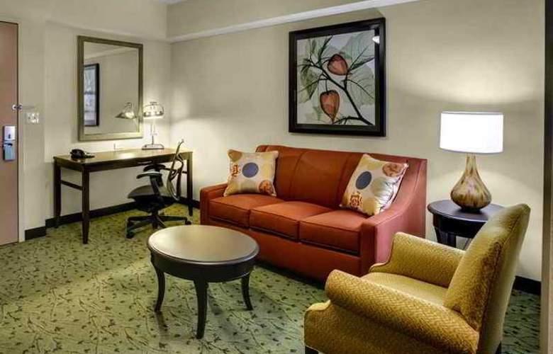Hilton Garden Inn Pittsburgh/Cranberry - Hotel - 9