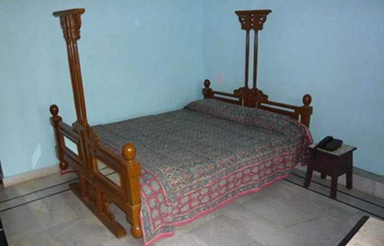 Shambhu Vilas - Room - 3