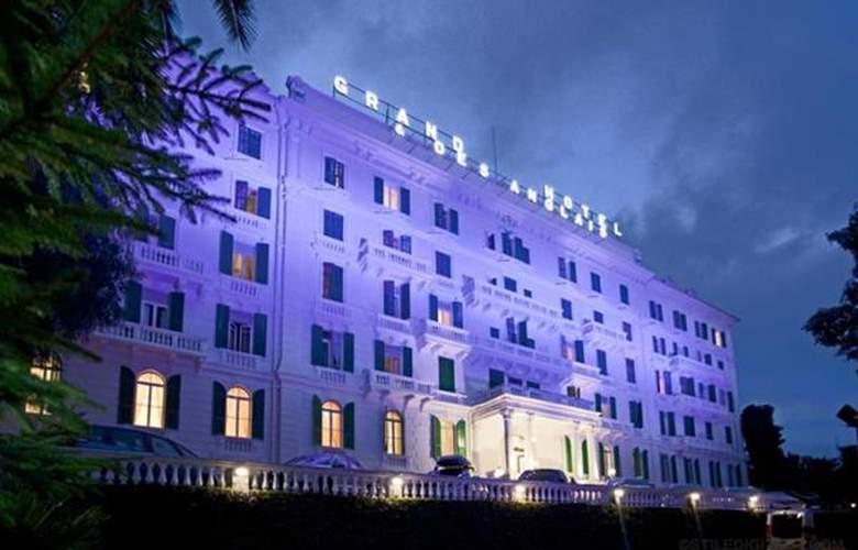 Grand Hotel Des Anglais - Hotel - 0