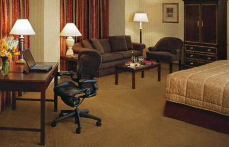 Crowne Plaza Cleveland at Playhouse Square - Room - 2