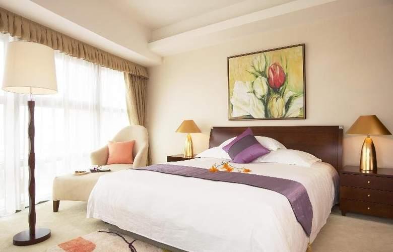 Fraser Place - Room - 7