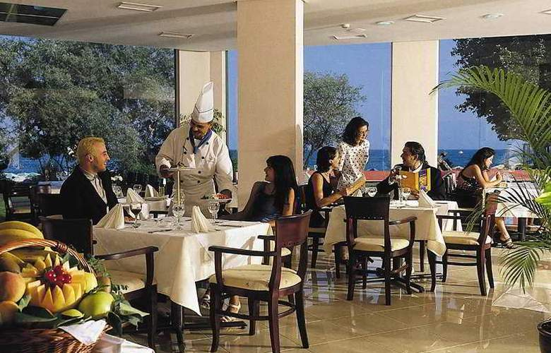 Sentido Golden Star - Restaurant - 6