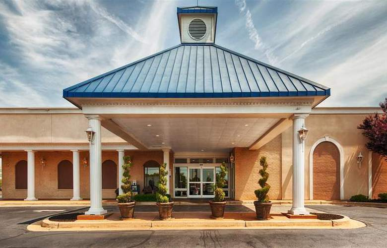 Best Western Greenville Airport - Hotel - 11