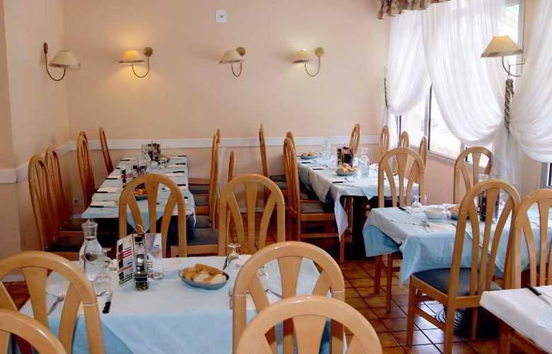 Tara - Restaurant - 13