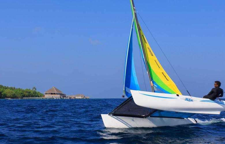 Dusit Thani Maldives - Sport - 35