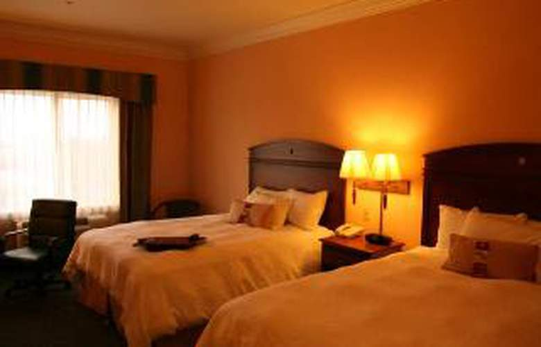Hampton Inn Corpus Christi-Padre Island - Room - 5