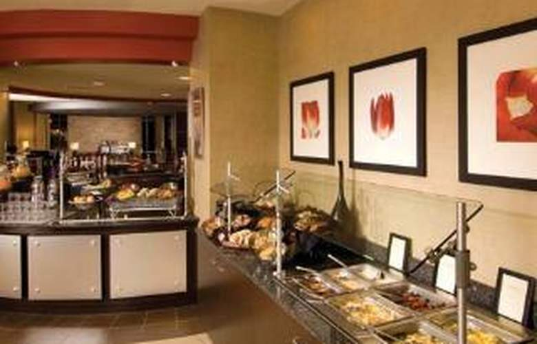 Cambria Suites Denver Airport - General - 3