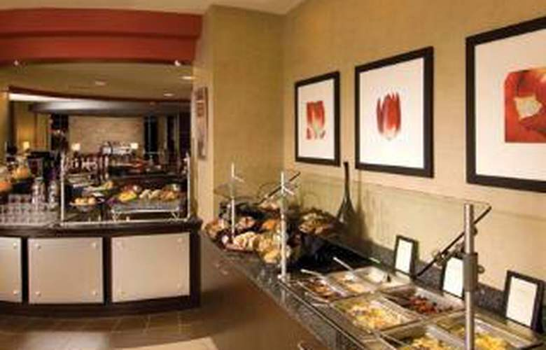 Cambria Suites Denver Airport - General - 1