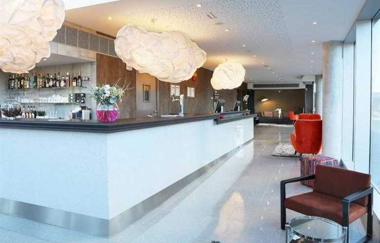 Best Western Plus Isidore - Hotel - 53