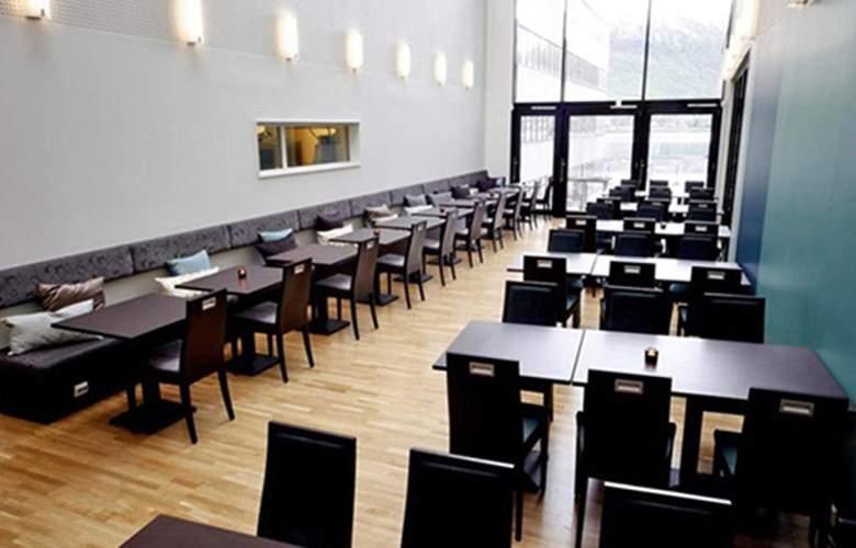 Quality Saga - Restaurant - 4