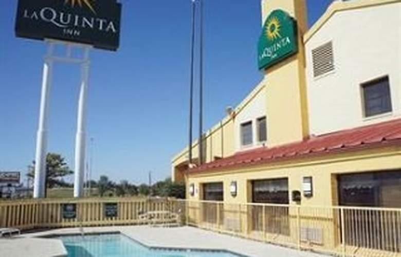 La Quinta Inn Tulsa 41st Street - General - 3