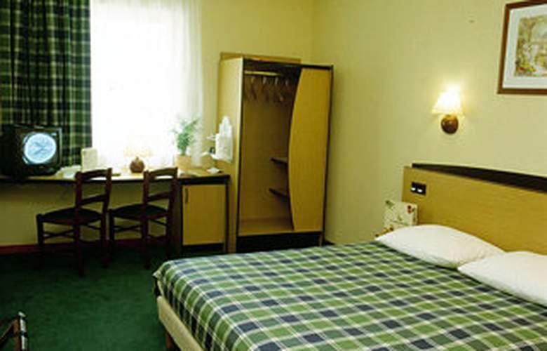 Campanile Szczecin - Room - 2