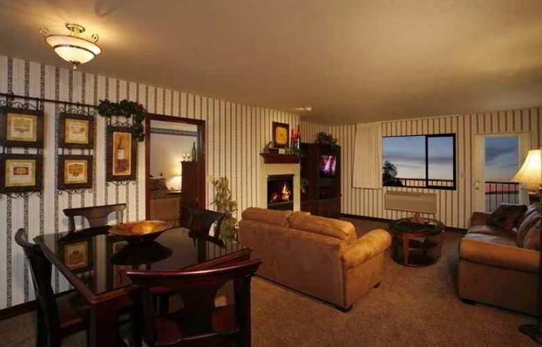 Hampton Inn Richland Tri-Cities - Hotel - 5
