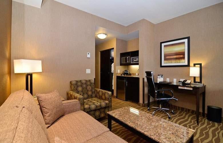 Best Western Freeport Inn & Suites - Room - 62