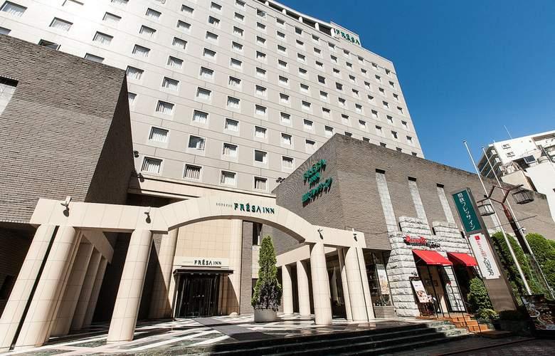 Sotetsu Fresa Inn Tokyo-Kamata - Hotel - 0