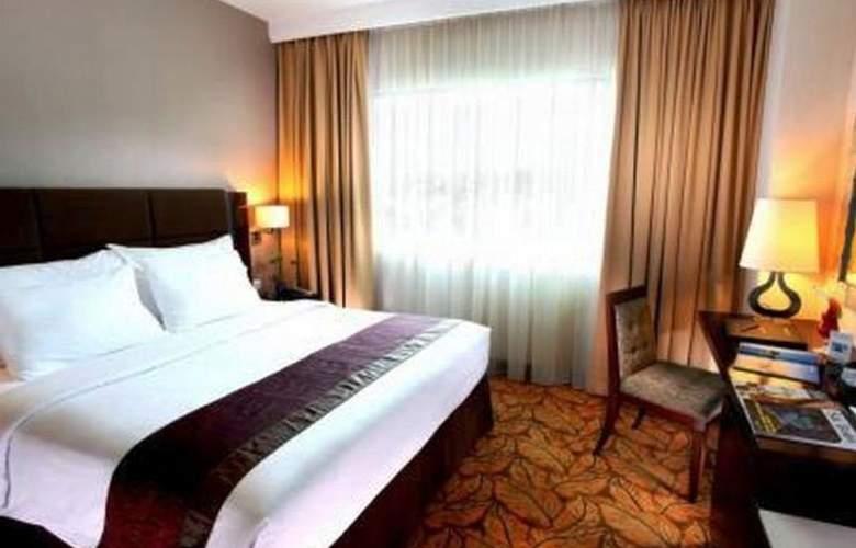 Swiss-Belhotel Ambon - Room - 1
