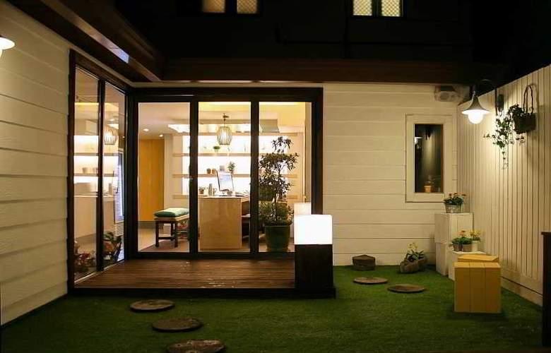 Tong Seoul Dongdaemun - Hotel - 0