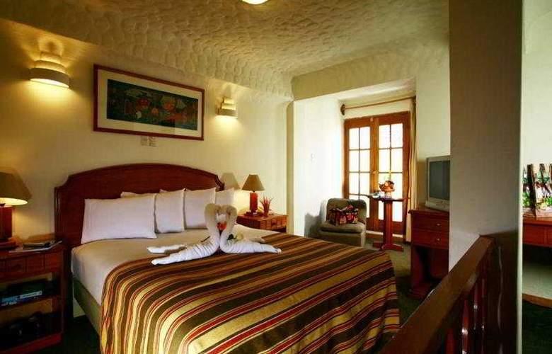 San Agustin Internacional - Room - 9