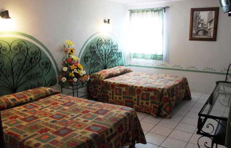 Mansion Del Cantador - Room - 1