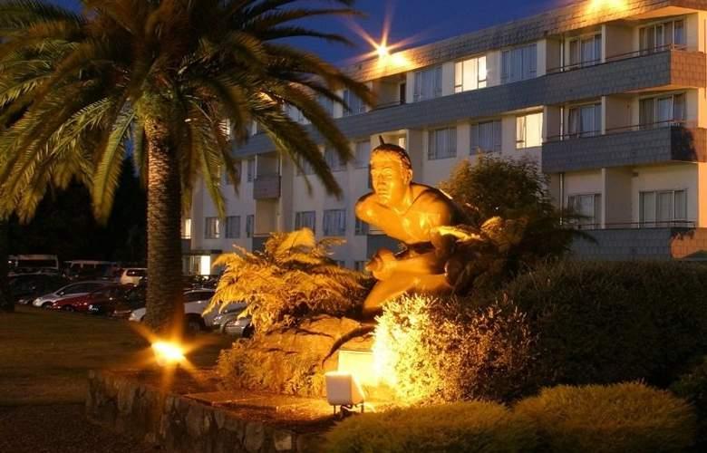 Copthorne Rotorua - Hotel - 9