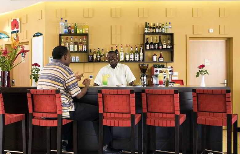 ibis Cotonou - Bar - 3