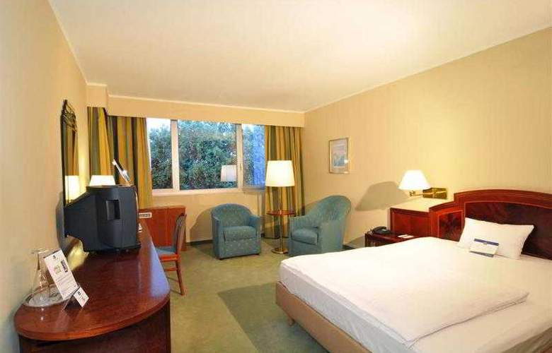 Best Western Leoso Hotel Leverkusen - Hotel - 50