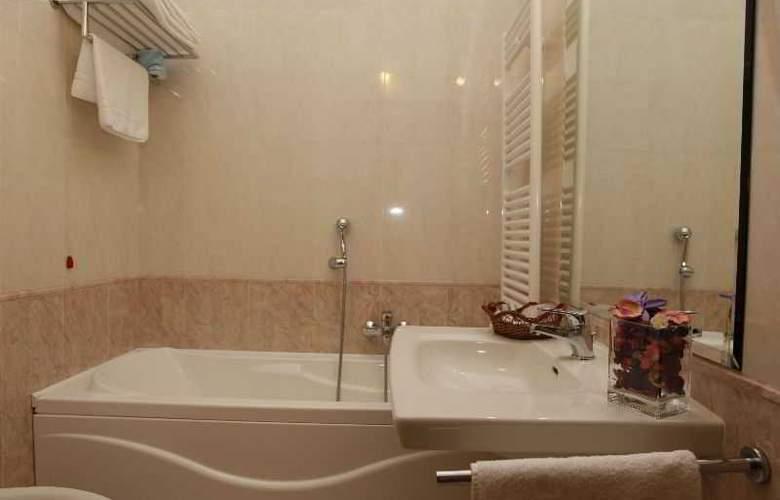 Vald Hotel - Room - 1