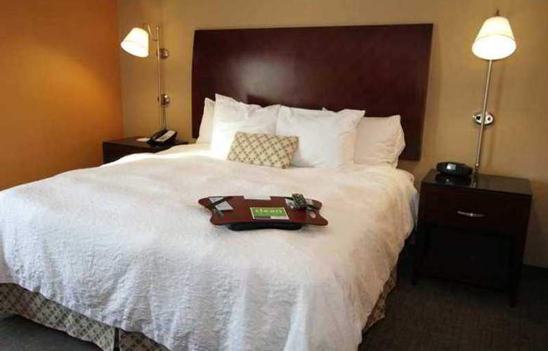 Hampton Inn & Suites Downtown Seattle - General - 2