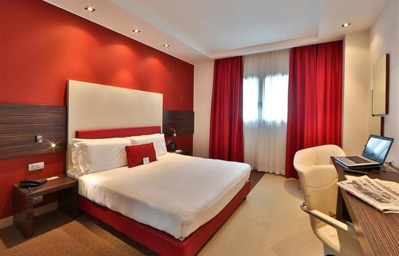 Best Western Plus Quid Hotel Venice Airport - Room - 34
