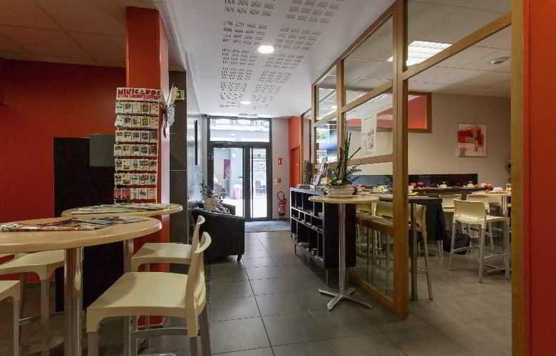 Residhotel Saint Etienne Centre - General - 7