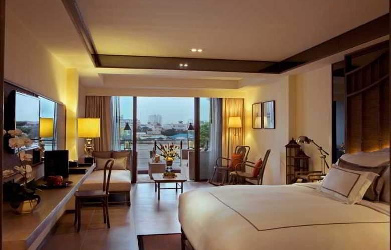 Riva Surya Bangkok - Room - 10