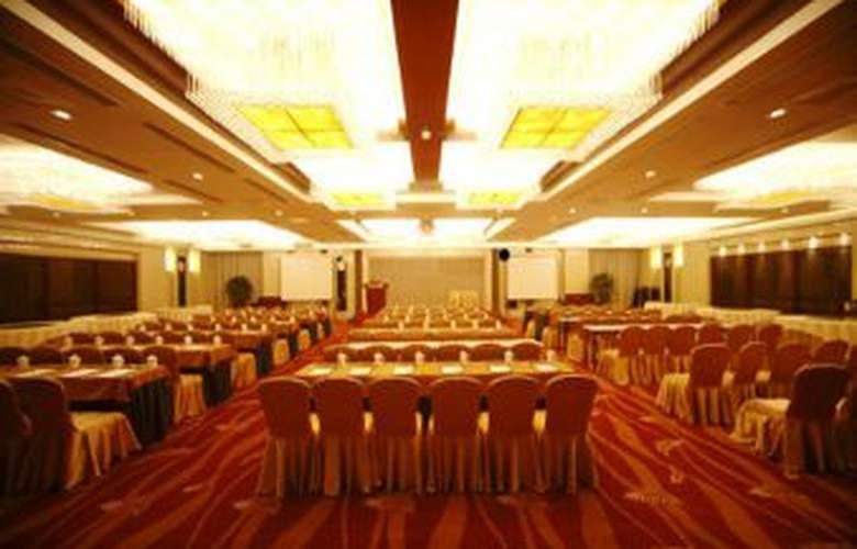 Ramada Plaza Yangzhou Casa - Conference - 10