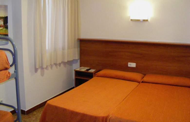 Catalunya Express - Room - 14