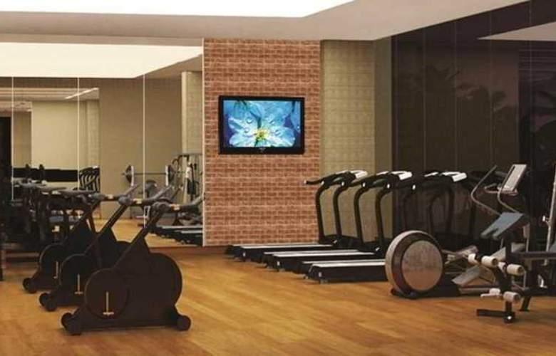 Salinda Premium Resort & Spa Phu Quoc - Sport - 4