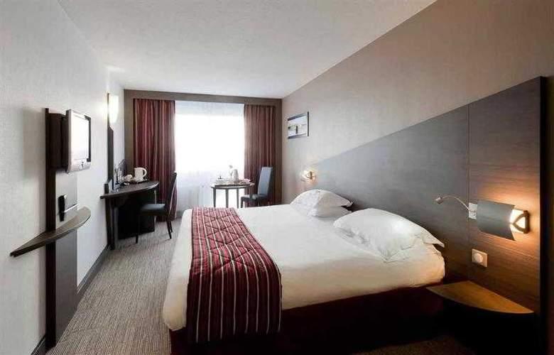 Mercure Vannes - Hotel - 8