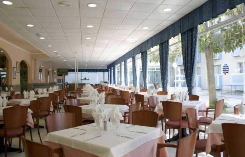 Villamarina Club (Apartments) - Restaurant - 3